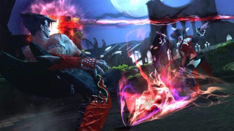 Harada Talks Tekken Vita/ PC Ports, Series Has Sold Over 43 Million