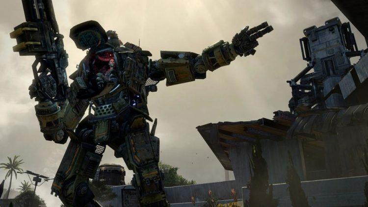 Respawn Reveals Titanfall PC Specs Origin-Only