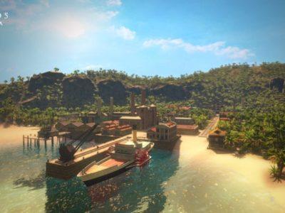 Tropico 5 Screenshot 1