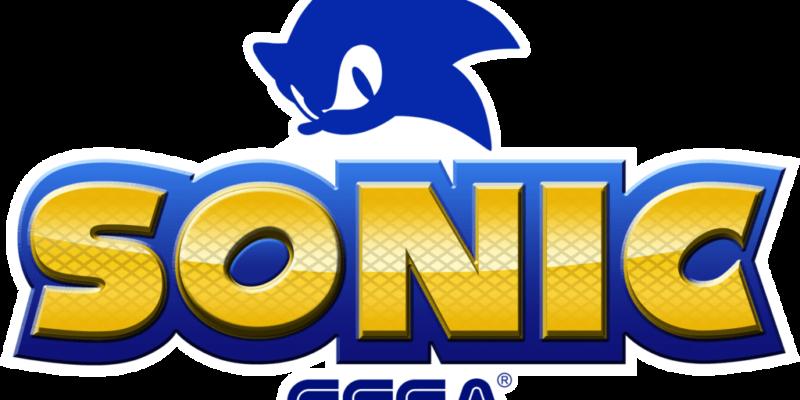 Sonic Sega Logo Vector By Fuzon S D5oub60