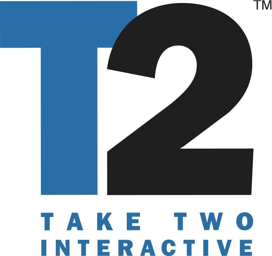 Take Two Interactive Logo