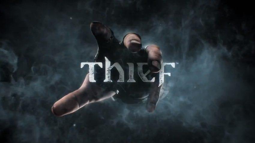 Thief 4 Logo
