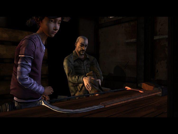 The Walking Dead Season Two, Episode 2 Review (PC Version)