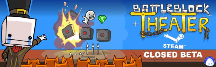 BattleBlock Theater Coming Soon to Steam