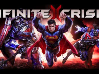 Infinite Crisis Day 1