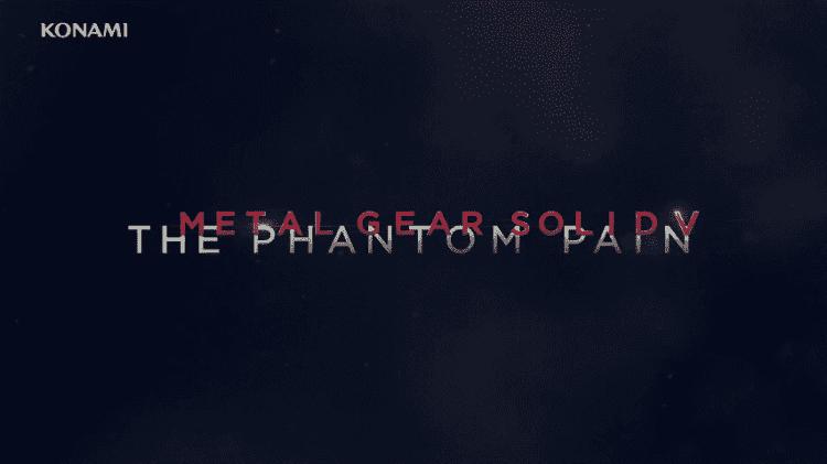 The Phantom Pain is 200x bigger than Ground Zeroes