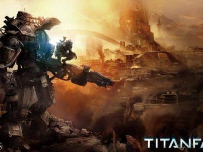 Titanfall Wallpaper2560x1440
