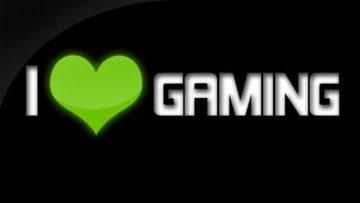 I Love Gaming W1