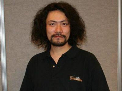 Koji Igarashi 1