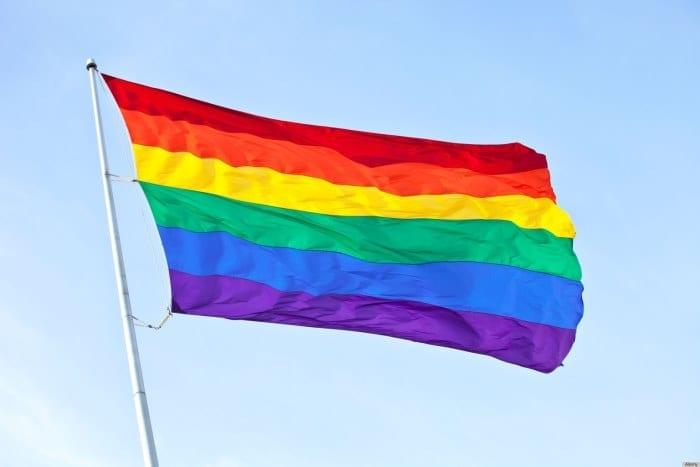 Lgbt Equality Flag