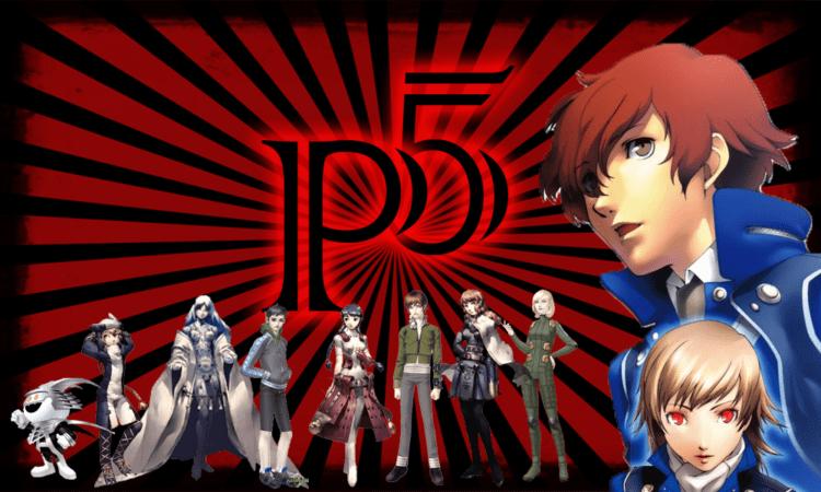 Katsura Hashino Gives His Insights Into Persona 5