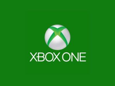 Xbox One Logo Wallpaper