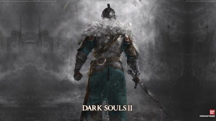Dark Souls Ii Logo