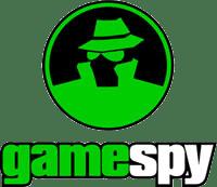 Gamespy Official Logo