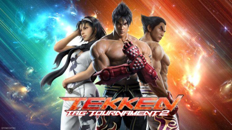 Tekken Tag Tournament 2 Fights Its Way Back To EVO 2014