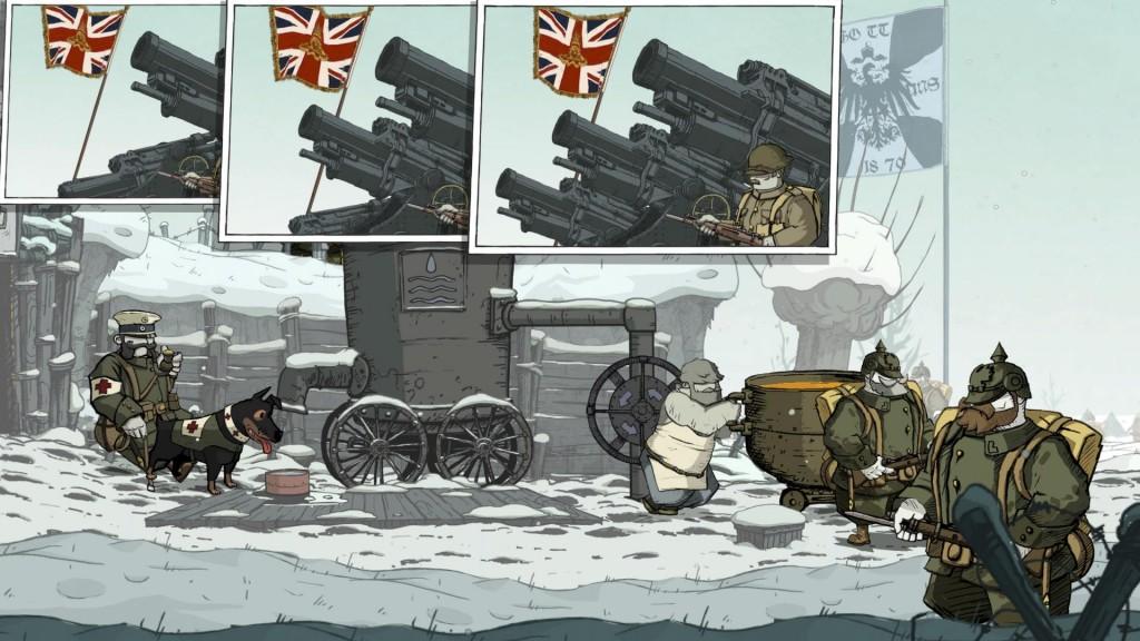 valiant-hearts-4-1024x576 Valiant Hearts: The Great War Review