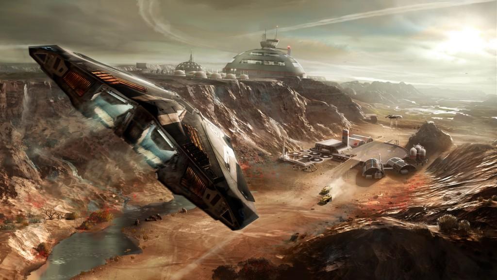 elite-dangerous-1024x576 Elite: Dangerous outlines future expansion plans