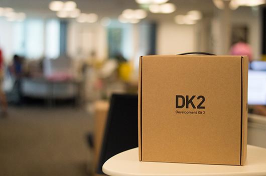 oculus-rift Oculus Rift DK2 now shipping out to buyers
