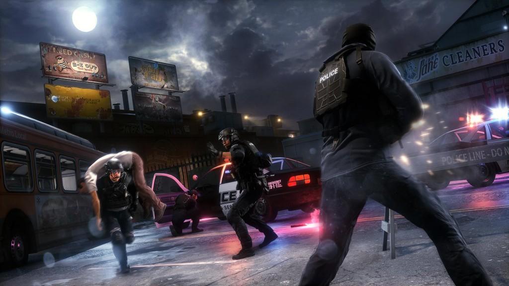 Battlefield Hardline - 06