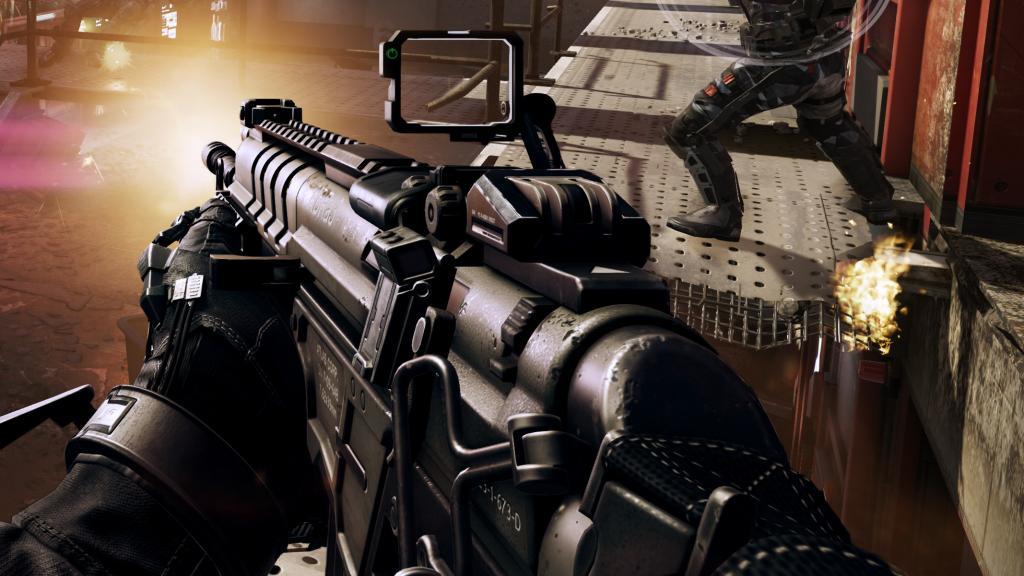 <b>Call</b> <b>of</b> <b>Duty</b>: <b>Advanced</b> <b>Warfare</b> Maximum Performance…