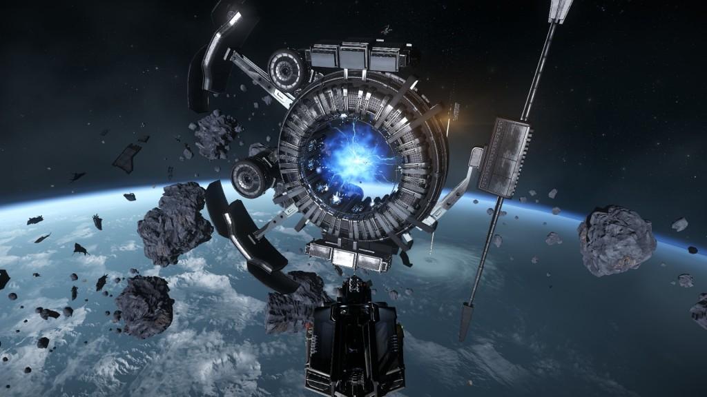 Star-Citizen2-1024x576 Star Citizen Arena Commander Capture the Core mode is live