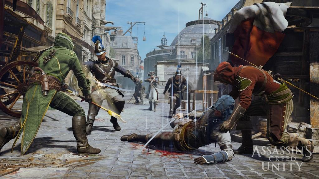 Assassins Creed Unity - 02