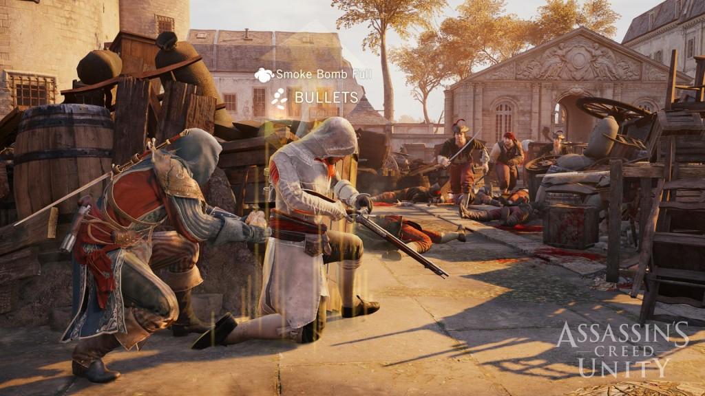 Assassins Creed Unity - 03