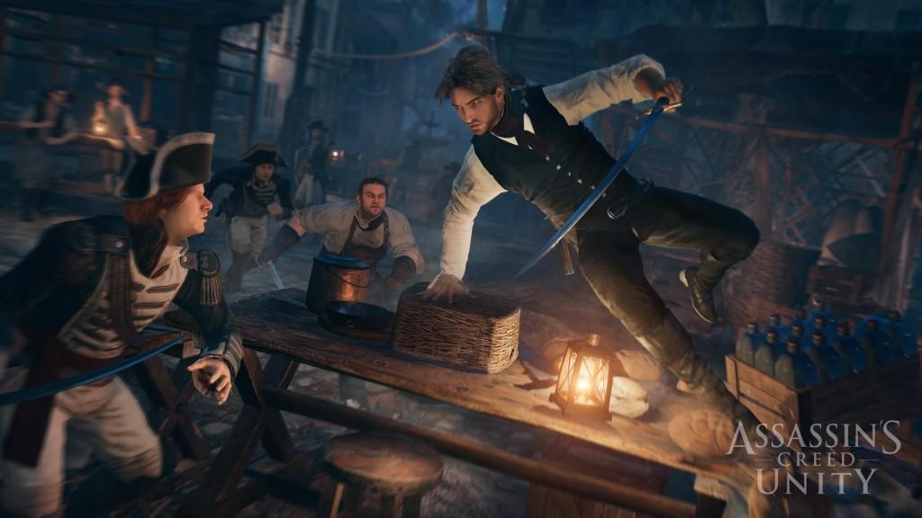 Assassins Creed Unity - 05