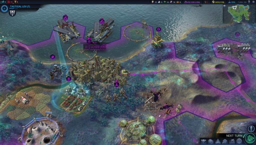 Civilization Beyond Earth - 02