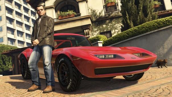 Grand Theft Auto 5 - 16