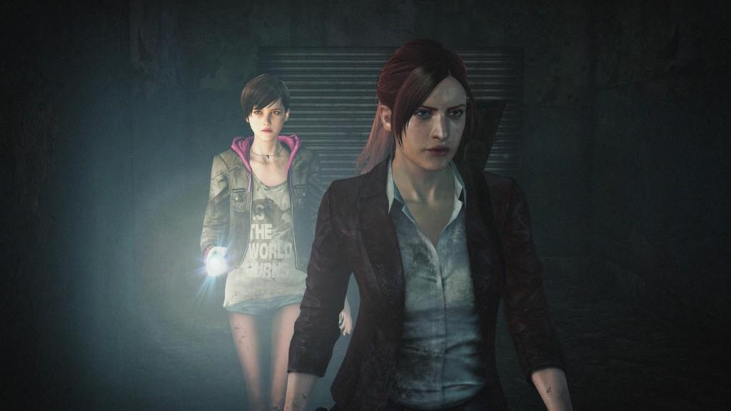 Resident Evil Revelations 2 - 07