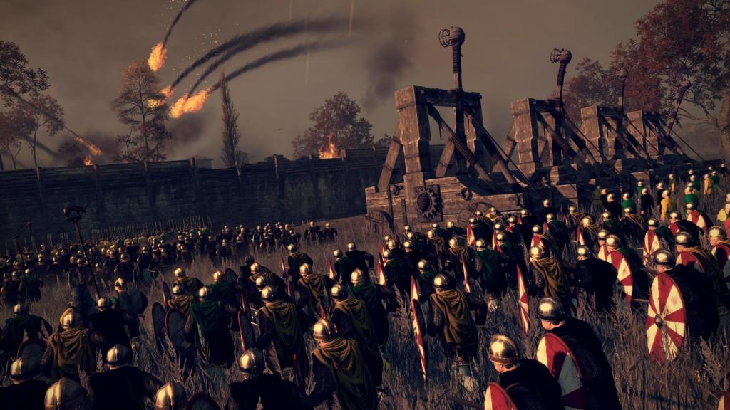 Total War Attila - 04