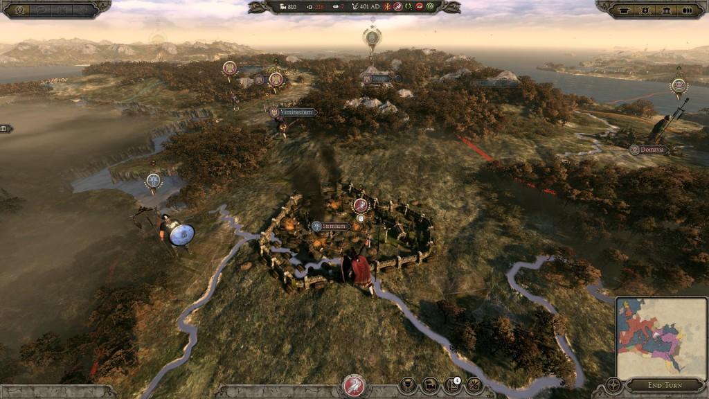 Total War: Attila - 09