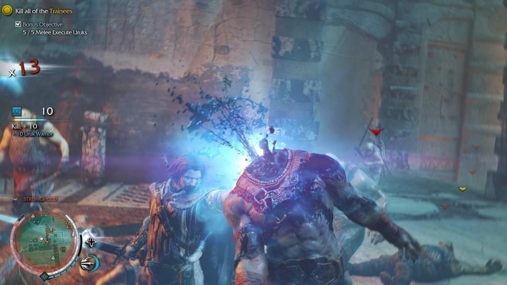 Shadow of Mordor - 24 - 2