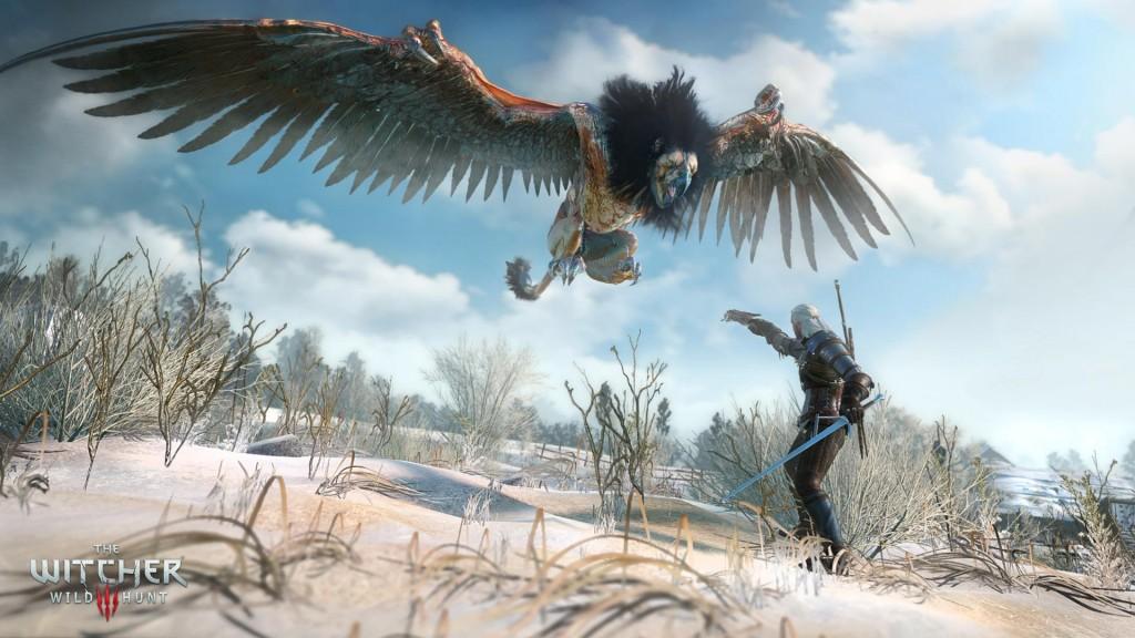 The Witcher 3 Wild Hunt - 04