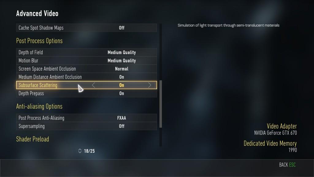 Call of Duty Advanced Warfare 2