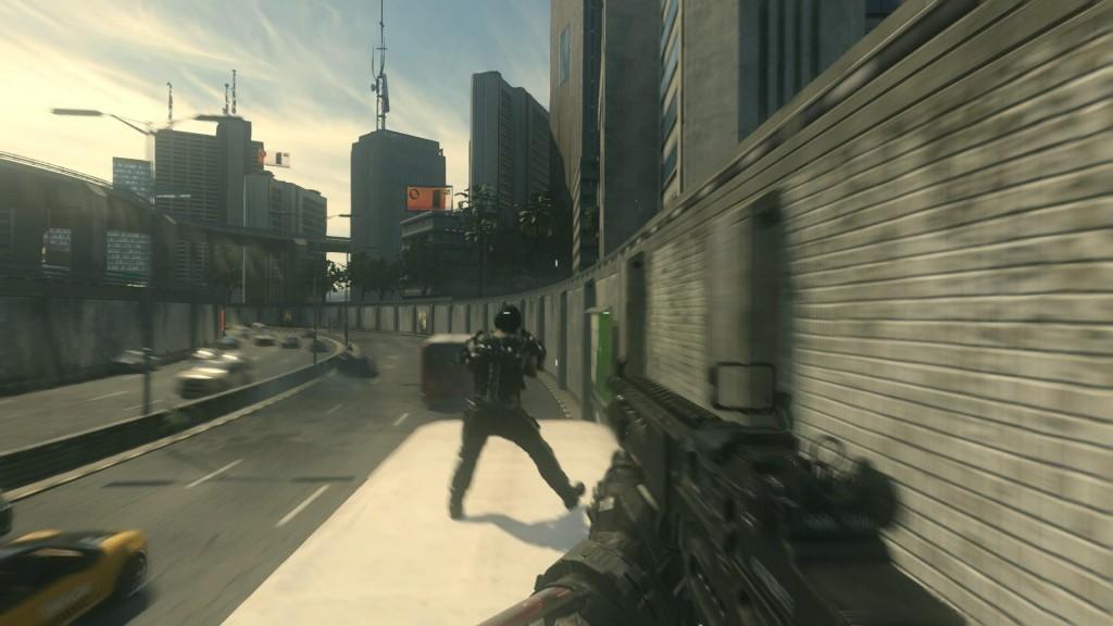 Call of Duty Advanced Warfare - 221