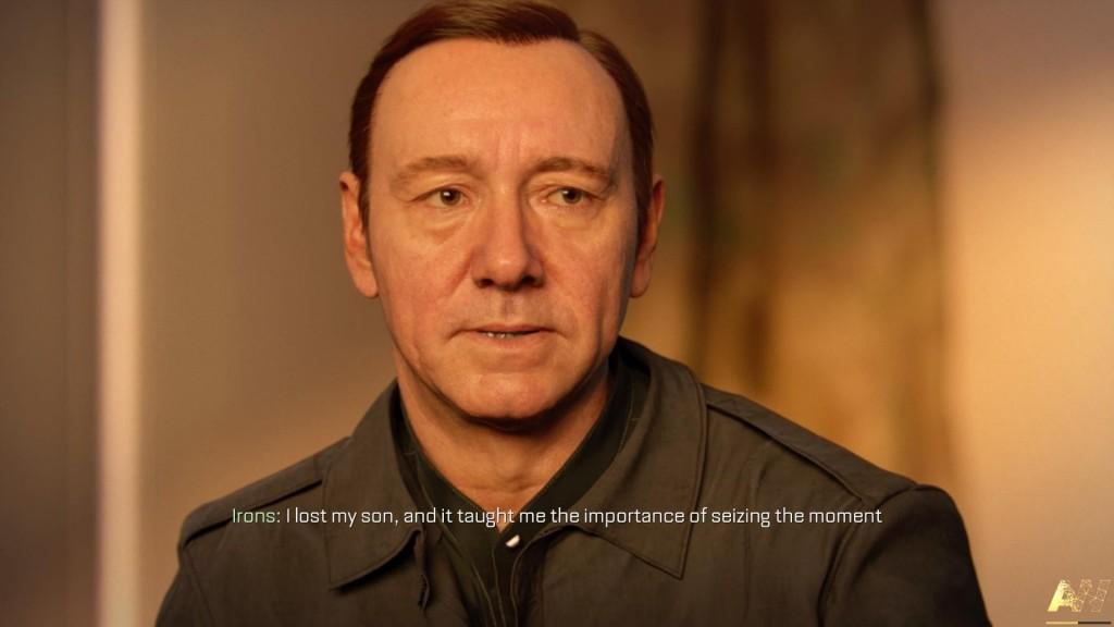 Call of Duty Advanced Warfare - 255