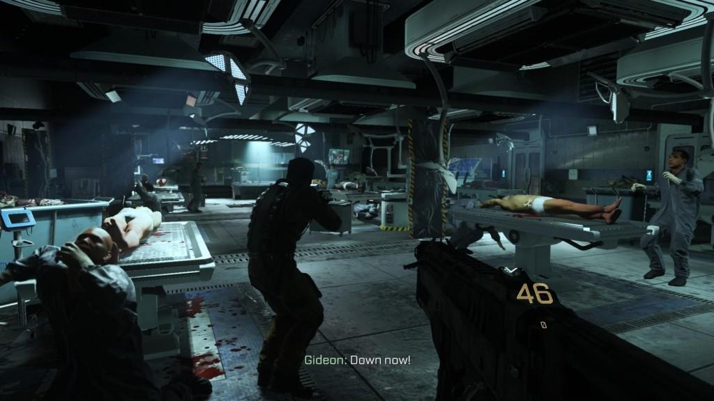 Call of Duty Advanced Warfare - 683