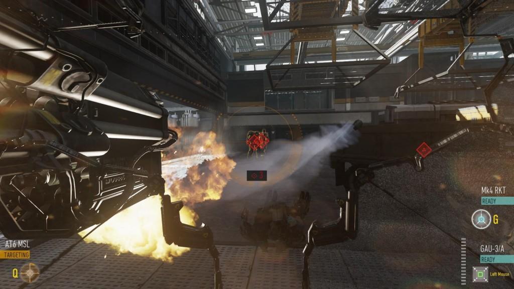 Call of Duty Advanced Warfare - 692