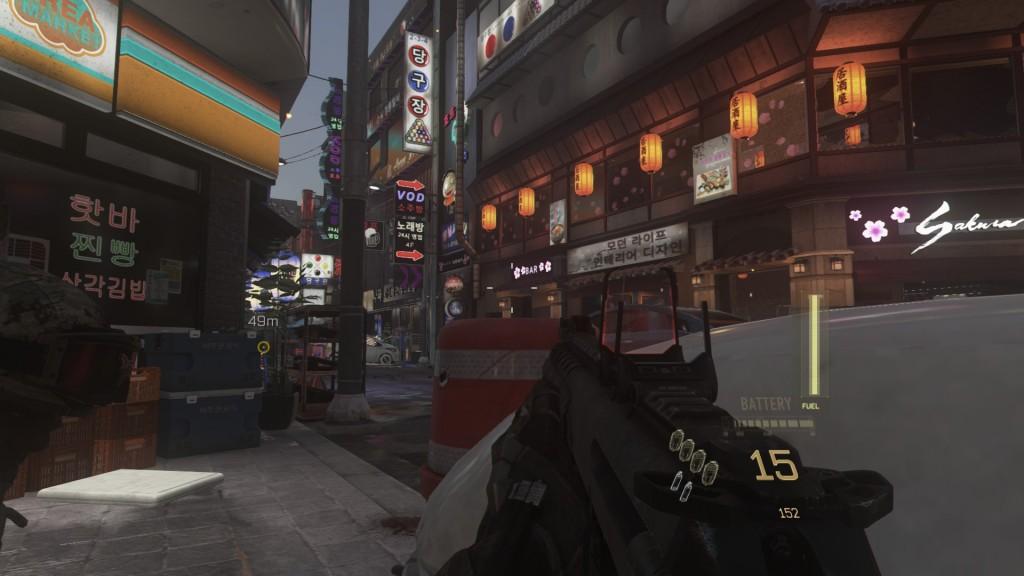Call of Duty Advanced Warfare 8
