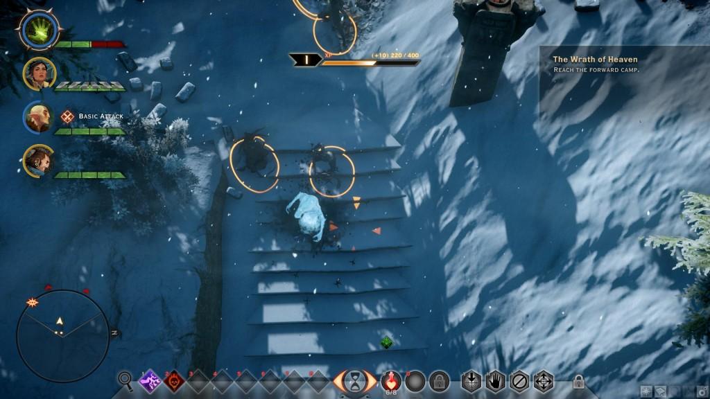 Dragon Age Inquisition tactical camera 2