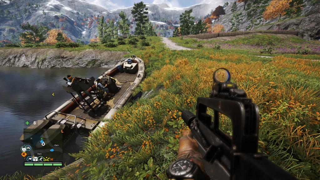 Far Cry 4 - 4