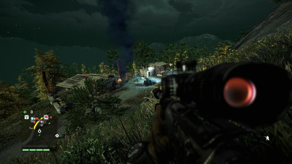 Far Cry 4 - 5