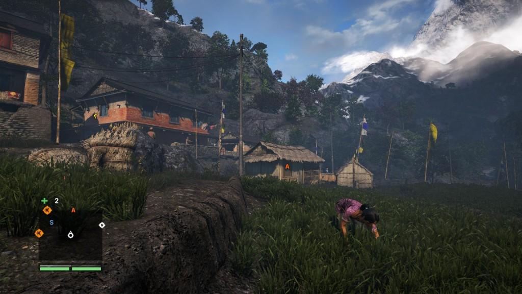 Far Cry 4 Nvidia