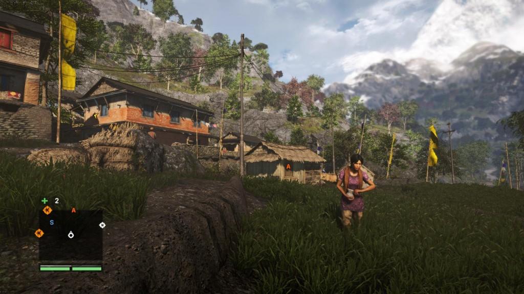 Far Cry 4 Ultra
