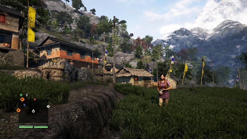 Far Cry 4 Very High