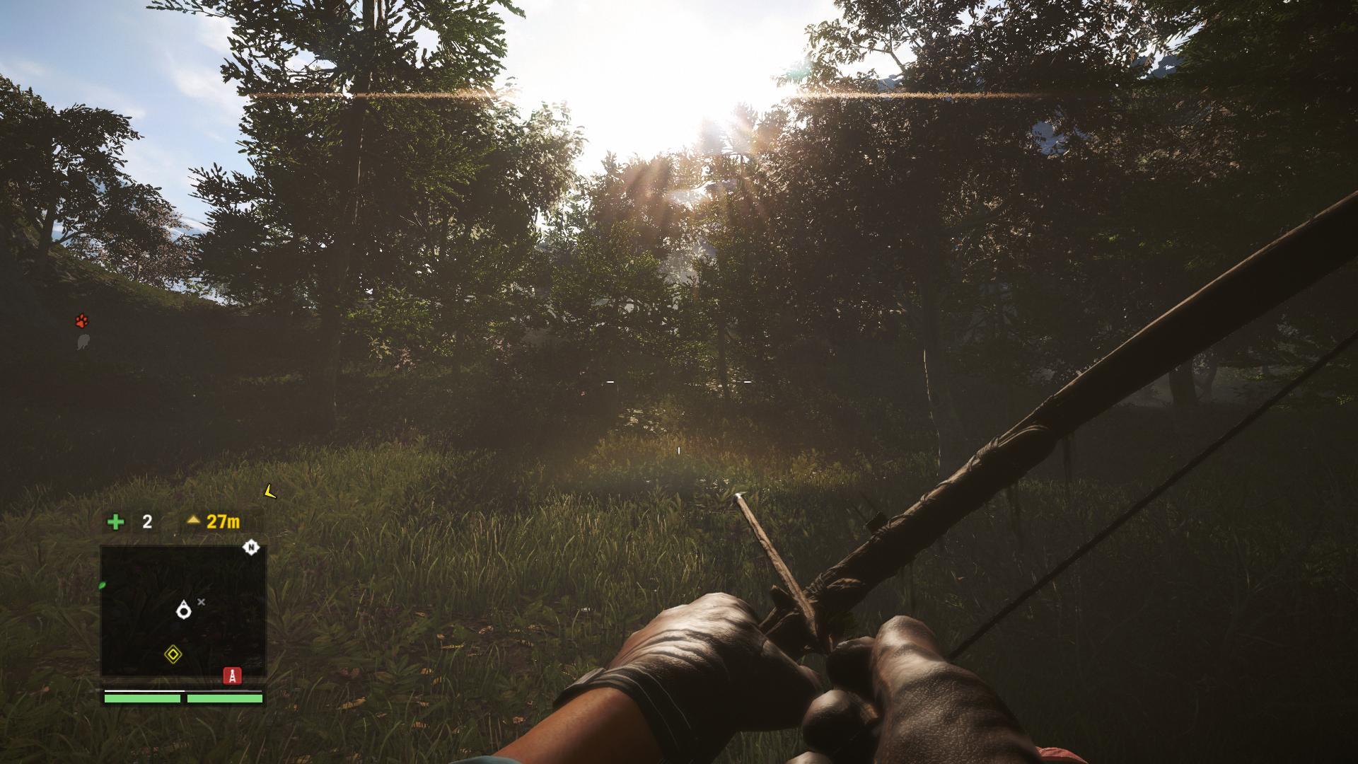 Full Far Cry 4 Map Reveals The Regions Of Kyrat: Far Cry 4 PC Port Impressions