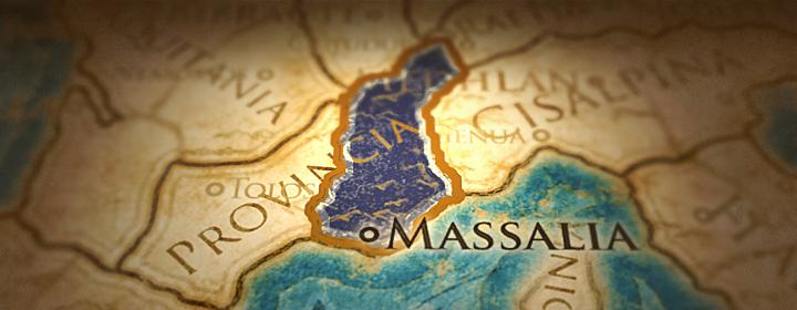 Total War: Rome 2 Massilia_map