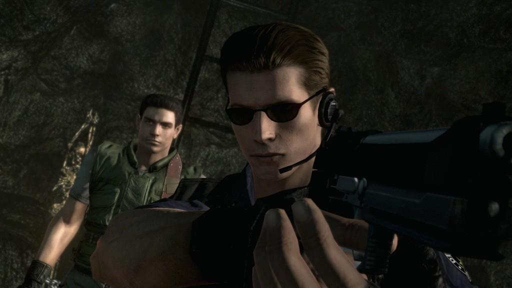 Resident Evil remake - 17